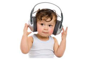 noise reduction headphones for babies